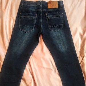 Men's new United Denim Jeans size 30x30